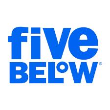 Shopping at Five Below?