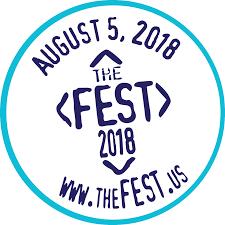 The FEST information flyer