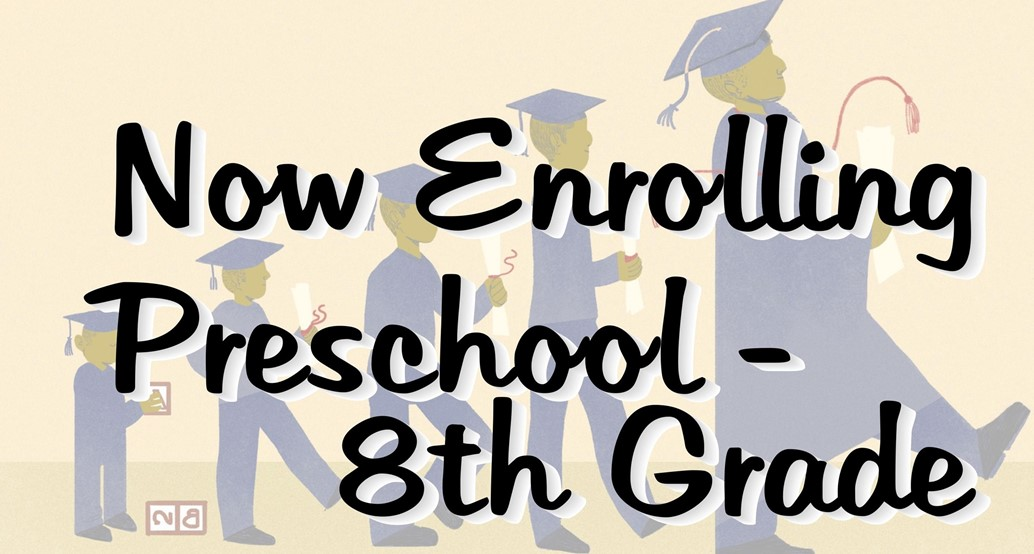 Clip art credit to Chelsea Beck/NPR. Picture of growing child in cap and gown.