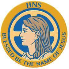 Holy Name Society Logo