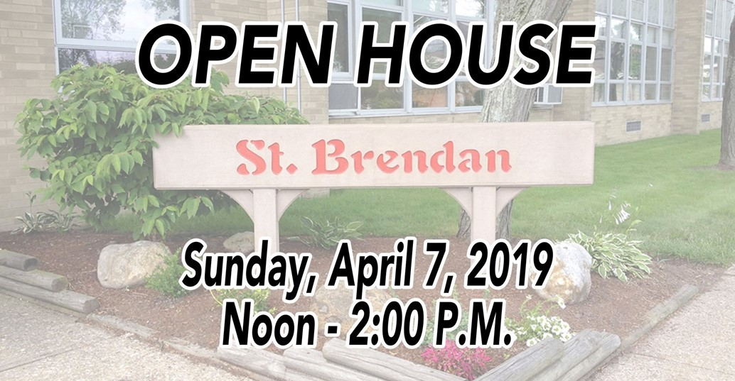 April 7, 2019 open house noon-2